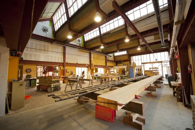Challenge Program Construction Training And Education Center